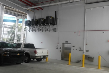 BoxVault Self Storage - 123 SW North River Drive Miami, FL 33130