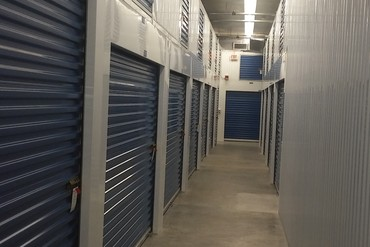 BoxVault Self Storage - Miami, FL 33130