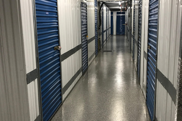 Sentry Self Storage - Miami, FL 33137