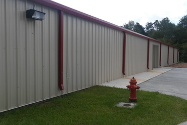 Champion Self Storage - 2809 East College Ave. Ruskin, FL 33570