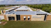 Storehouse Self Storage - 2416 FM 725 New Braunfels, TX 78130