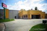 CubeSmart Self Storage - 7831 Capital Court Baton Rouge, LA 70810