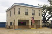 CubeSmart Self Storage - 5121 Essen Lane Baton Rouge, LA 70809