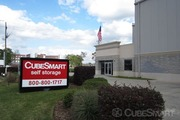 CubeSmart Self Storage - 12340 Industriplex Blvd Baton Rouge, LA 70809