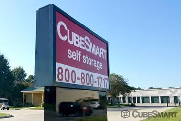 CubeSmart Self Storage   200 Feu Follett Road Lafayette, LA 70508