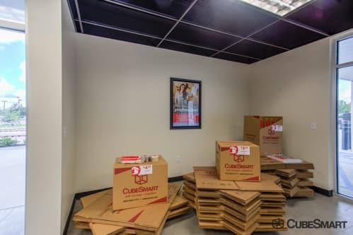 CubeSmart Self Storage   Lafayette, LA 70503