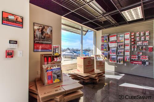 CubeSmart Self Storage   Lafayette, LA 70508