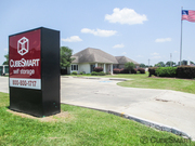 CubeSmart Self Storage - 10555 Old Hammond Highway Baton Rouge, LA 70816