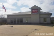 CubeSmart Self Storage - 8566 Siegen Lane Baton Rouge, LA 70810