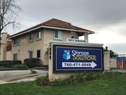 Storage Solutions - San Marcos - 999 E. Mission Road San Marcos, CA 92069