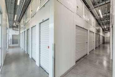 Extra Space Self Storage In Denver Co Near Adams St