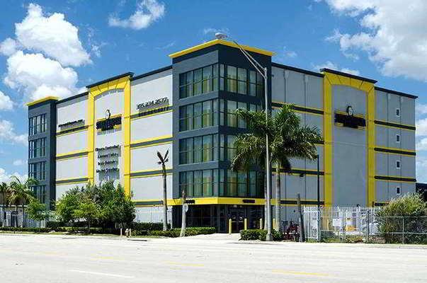 Storage King Usa Miami Near 16200 SW 137th Ave., Miami, FL ...