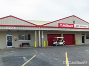 CubeSmart Self Storage - 3541 Murfreesboro Pike Antioch, TN 37013