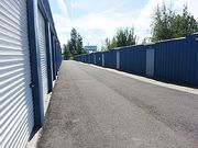 Diamond Self Storage - 5602 W Sunset Hwy SPOKANE, WA 99224