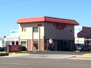 Arizona Mini Self Storage - 12650 N. Cave Creek Road Phoenix, AZ 85022