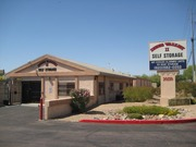 Deer Valley II Self Storage - 20550 N. 19th Avenue Phoenix, AZ 85027
