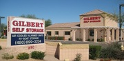 Gilbert Self Storage - 1690 E Williams Field Road Gilbert, AZ 85295