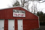 Hillcrest Storage - 355 south Gordon Road Southwest Mableton, GA 30126