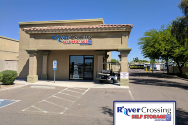 River Crossing Goodyear - 13360 West Van Buren St. Goodyear, AZ 85338