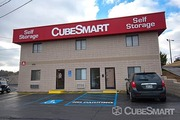 CubeSmart Self Storage - 307 S Main St Goodlettsville, TN 37072