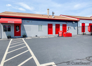 CubeSmart Self Storage - 90 Rowe Ave Milford, CT 06461