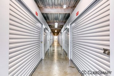 CubeSmart Self Storage - 490 Nw 36th St Miami, FL 33127