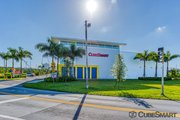 CubeSmart Self Storage - 19301 W Dixie Hwy Miami, FL 33180