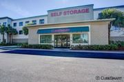 CubeSmart Self Storage - 8970 Belvedere Rd West Palm Beach, FL 33411