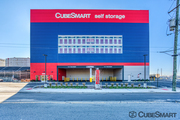 CubeSmart Self Storage - 186 East 22nd St Bayonne, NJ 07002