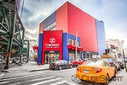 CubeSmart Self Storage - 30-25 Northern Blvd Long Island City, NY 11101