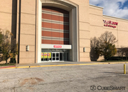 CubeSmart Self Storage - 641 Richmond Rd Richmond Heights, OH 44143