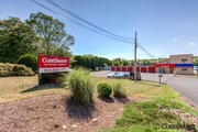 CubeSmart Self Storage - 525 S County Trl Exeter, RI 02822