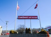 CubeSmart Self Storage - 39 Walts Way Narragansett, RI 02882