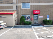 CubeSmart Self Storage - 2 Delta Dr Pawtucket, RI 02860