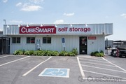 CubeSmart Self Storage - 201 Concord St Pawtucket, RI 02860