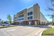 CubeSmart Self Storage - 2721 White Settlement Rd Fort Worth, TX 76107