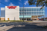 CubeSmart Self Storage - 1202 Shepherd Dr Houston, TX 77007