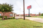 CubeSmart Self Storage - 1201 N Highway 377 Roanoke, TX 76262