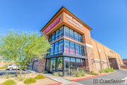 CubeSmart Self Storage - 295 E Ocotillo Rd Chandler, AZ 85249