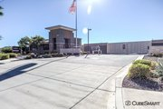 CubeSmart Self Storage - 3467 E Queen Creek Rd Gilbert, AZ 85297