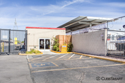 CubeSmart Self Storage - 536 N Power Rd Mesa, AZ 85205