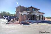 CubeSmart Self Storage - 17635 E Riggs Rd Queen Creek, AZ 85142
