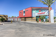 CubeSmart Self Storage - 38300 North Gantzel Rd San Tan Valley, AZ 85140