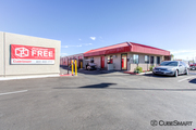 CubeSmart Self Storage - 2424 N Oracle Rd Tucson, AZ 85705