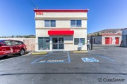 CubeSmart Self Storage - 9180 Jamacha Rd Spring Valley, CA 91977