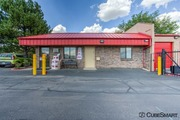 CubeSmart Self Storage - 8444 N Pecos St Federal Heights, CO 80260