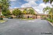 CubeSmart Self Storage - 4801 W Hillsboro Blvd Coconut Creek, FL 33073
