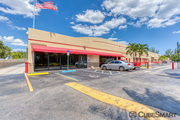 CubeSmart Self Storage - 2010 Ne 7th Ave Dania Beach, FL 33004