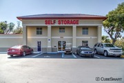 CubeSmart Self Storage - 6100 W Atlantic Ave Delray Beach, FL 33484