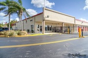 CubeSmart Self Storage - 3901 Riverland Rd Fort Lauderdale, FL 33312